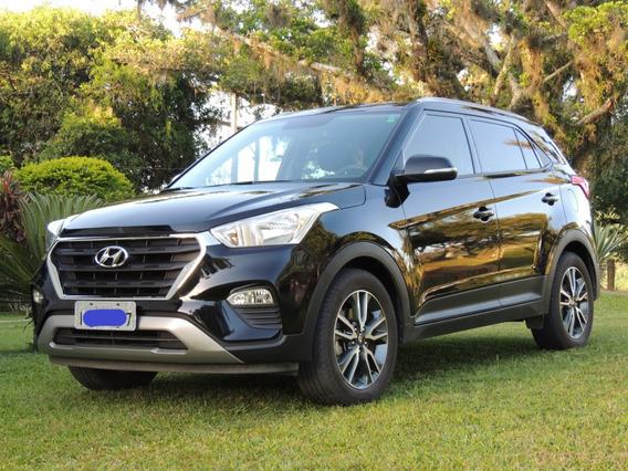 Hyundai Creta Pulse Plus 1.6 Aut 2018 Único Dono