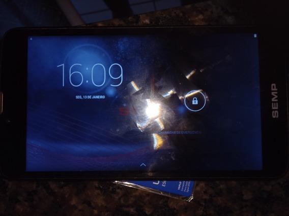 Tablet Semp Toshiba Com Defeito No Toutch