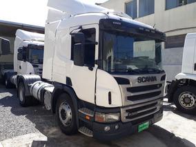 Scania P360 2012 4x2 Oportunidade, G380,g440,g420,r420