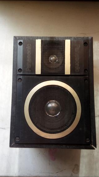Caixas Acústicas Panasonic (molduras + Falantes +tweeters)