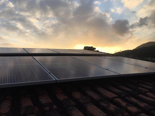 Imagem 1 de 3 de Orçamento Grátis É Na Js Info Solar