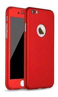 Protector Funda 360 iPhone 5 6 6 Plus 7 7 Plus 8 8 Plus Y X