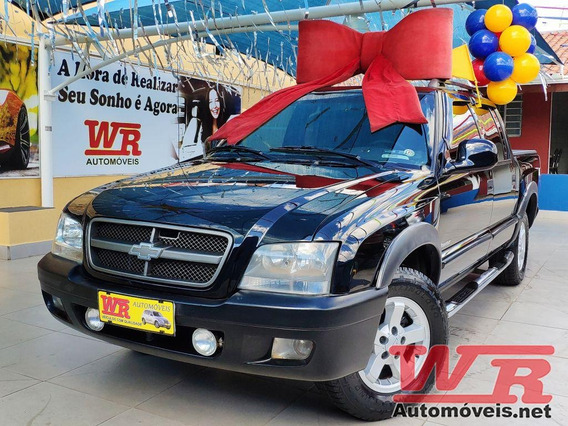 Chevrolet S10 Advantage 2.4 Flex Cd