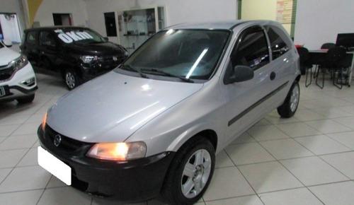 Chevrolet Celta 1.0 Vhc 8v Gasolina 2p Cood1017