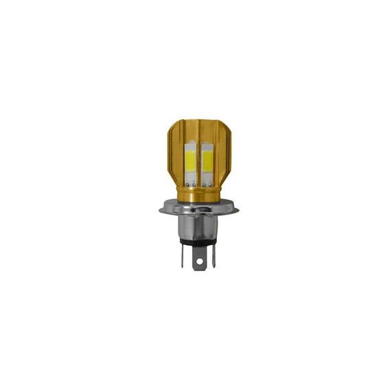 Lamp. Farol Biodo H4 12v 35/35 Led 1500l Universal