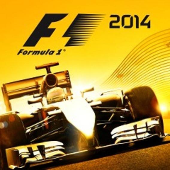F1 2014 Play 3 I Digital