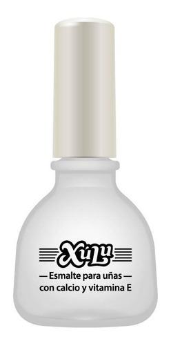 Esmalte Brillo Para Uñas Xúlu Cosméticos Z508 Trt