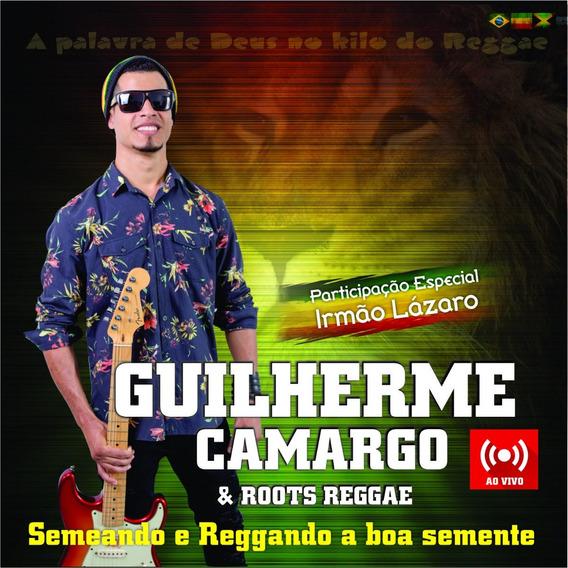 Cd Guilherme Camargo
