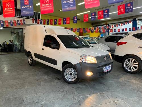 Fiat Fiorino 1.4 2019 Completa - Sem Entrada