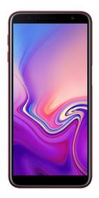 Celulares Baratos Samsung Galaxy J6+ 32gb Rojo Ds