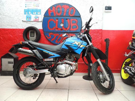 Yamaha Xt 225 Modelo 2007