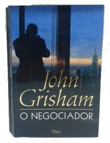 John Crisham - O Negociador