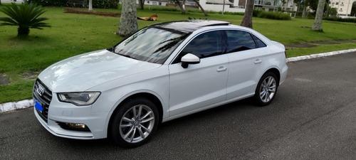 Imagem 1 de 12 de Audi A3 Sed. Ambition 2.0 Tsfi 220cv S-tronic