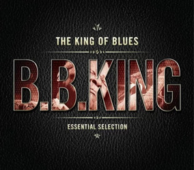 Cd B.b.king - The King Of Blues (3 Cds)