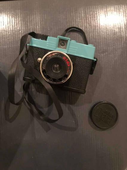Câmera Mini Diana Lomo