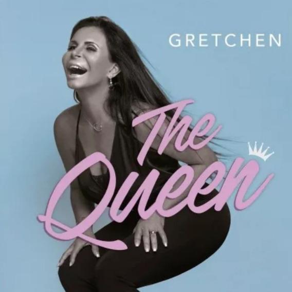 Cd - Gretchen (the Queen)
