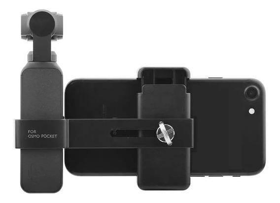 Suporte Smartphone Osmo Pocket Dji Celular