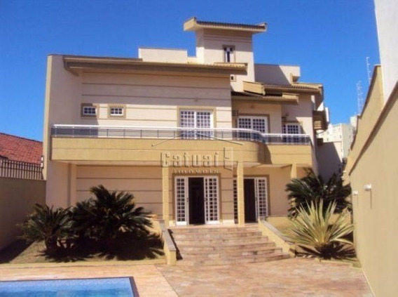 Comercial Casa Com 4 Quartos - 746188-v
