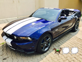 Ford Mustang 5.0 Convertible Gt Premium Escape Roush R19 201