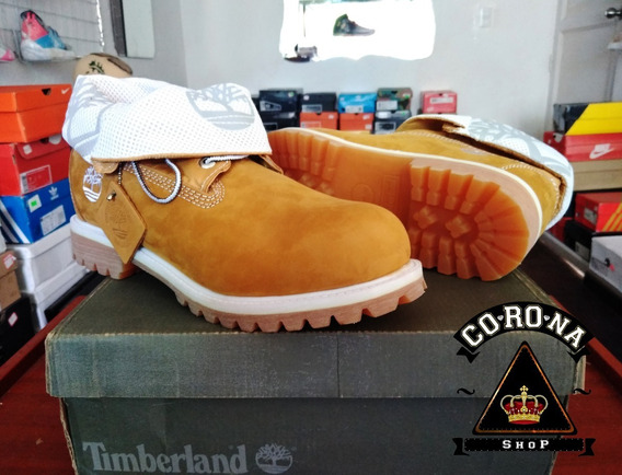 Botas Botines Timberland Roll A 380 Soles ! Talla 45 46
