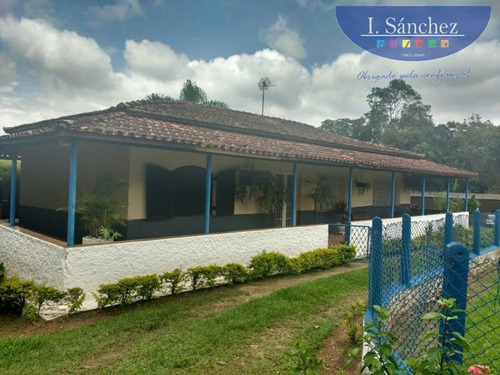Imagem 1 de 15 de Chácara Para Venda Em Itaquaquecetuba, Chácara Águas Da Pedra, 4 Dormitórios, 2 Banheiros, 5 Vagas - 180206b_1-851337