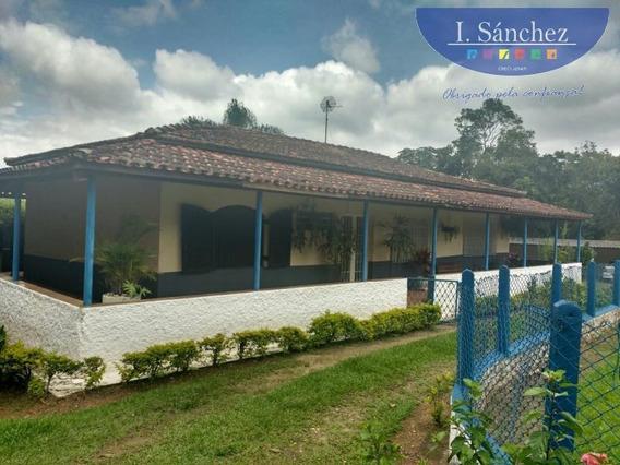 Chácara Para Venda Em Itaquaquecetuba, Chácara Águas Da Pedra, 4 Dormitórios, 2 Banheiros, 5 Vagas - 180206b_1-851337