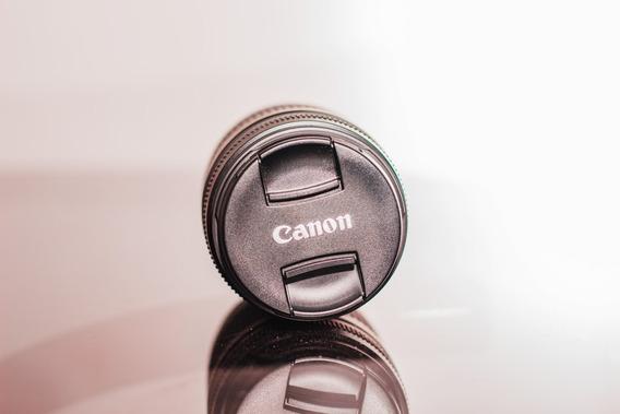 Lente 75-300mm Canon