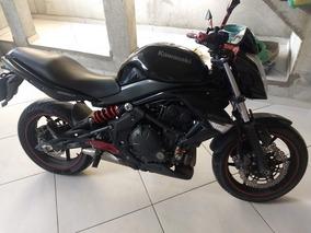 Kawasaki, Er6-n, 650 Cc