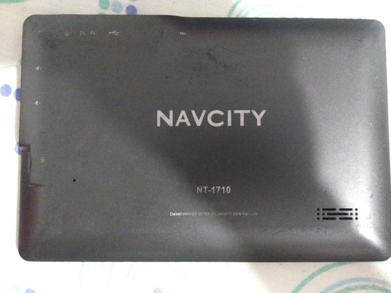 Tablet Navcity Nt 1710