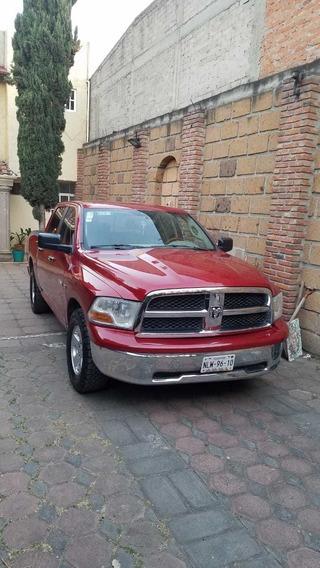 Dodge Ram 2500 2010 5.7 Pickup Crew Cab Slt 4x2 Mt