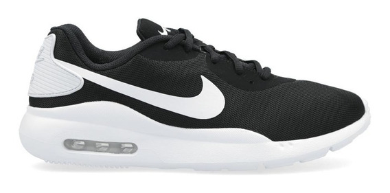 Zapatillas Nike Air Max Oketo Urbanas Hombre Aq2235-002