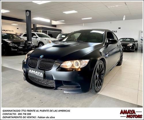 Bmw M3 Frozen Black Edition Amaya Motors!!!