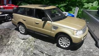 Range Rover Sport 1/18 Burago