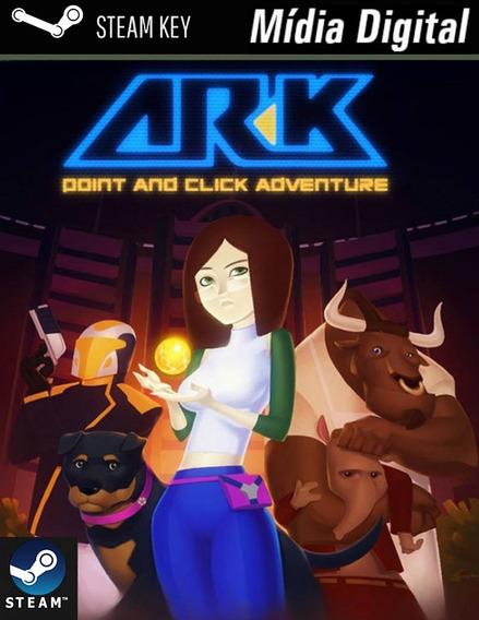 Pc - Ar-k - Steam Key - Mídia Digital - Jogo Pra Computador