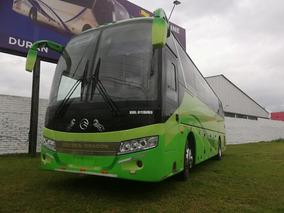 Venta Bus Modalidad Turismo Interprovincial E Intercantonal
