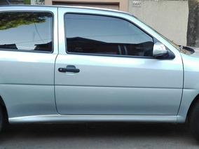 Volkswagen Gol 1.4 Power Aa 83cv 2012 3 Puertas