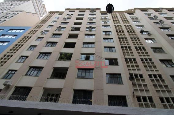 Andar Corporativo À Venda, 470 M² Por R$ 1.699.000,00 - República - São Paulo/sp - Ac0026