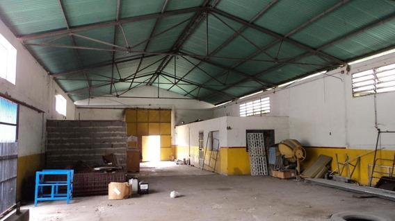 Galpon En Venta Barquisimeto Oeste 20-7543 Jg