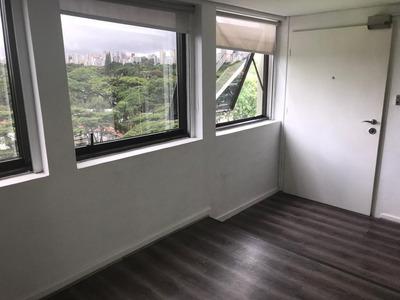Conjunto Em Itaim Bibi, São Paulo/sp De 102m² À Venda Por R$ 900.000,00 Ou Para Locação R$ 3.900,00/mes - Cj197448lr