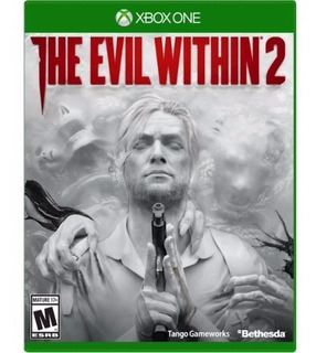 The Evil Within 2 1s Xbox One