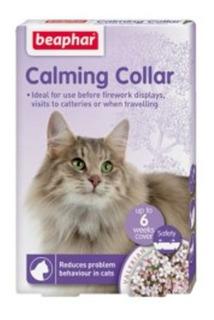 Calming Collar Gato - Collar Calmante