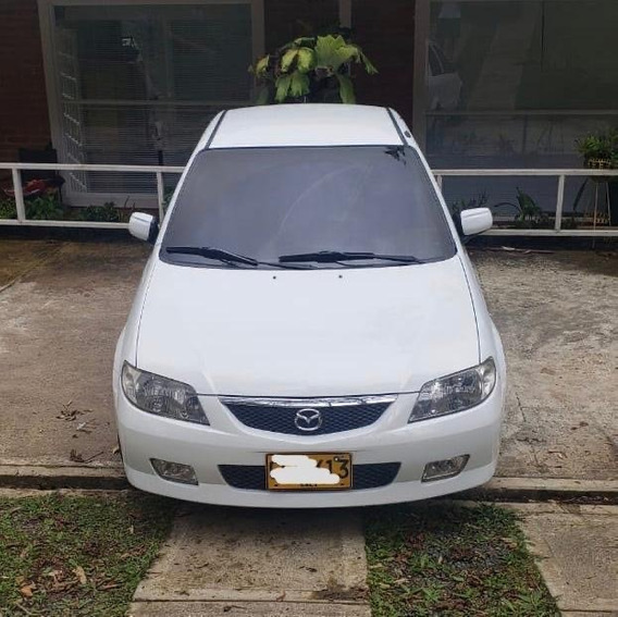 Mazda Allegro 2003, Excelente Estado