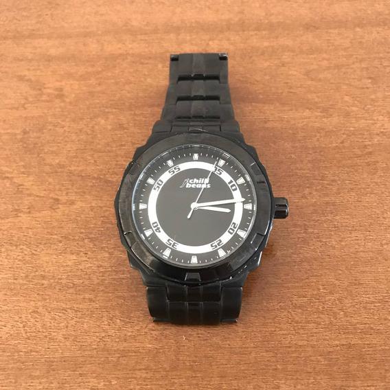 Relógio Chillibeans Preto