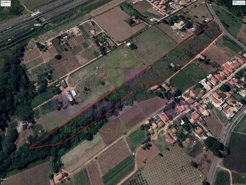 Área Rural, Bom Jardim, Jundiaí - Ar00050 - 33988439