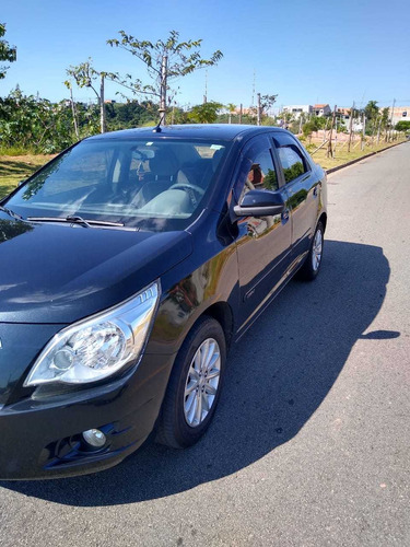 Chevrolet Cobalt 2015 1.4 Ltz 4p
