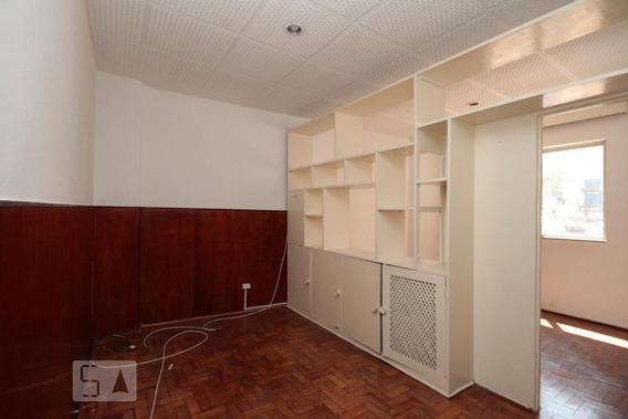 Studio No 1º Andar Com 1 Dormitório - Id: 892971678 - 271678
