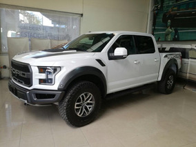 Blindada Ford Lobo Raptor Svt Blindaje 3