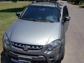 Fiat Strada Adventure Dc 3 Puertas Pack Extreme Loker