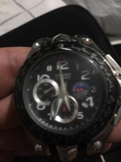 Relógio Flytech. Oriente