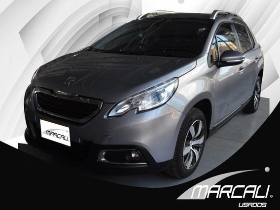 Peugeot 2008 Active Mec. 1.6